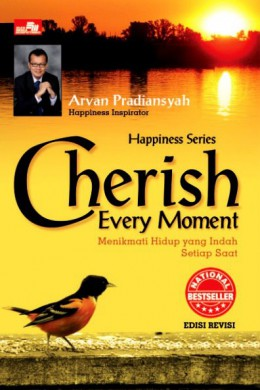 Cherish Every Moment Edisi Revisi