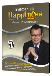 Inspirasi Happiness Seri 1