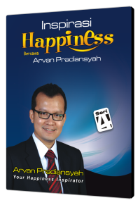 Inspirasi Happiness Seri 4
